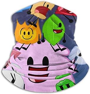 Unisex Fashion Face Mask Camp HalfBlood Washable mask Scarf Neck Gaiter Sun Protection Seamless Bandanas Balaclavas