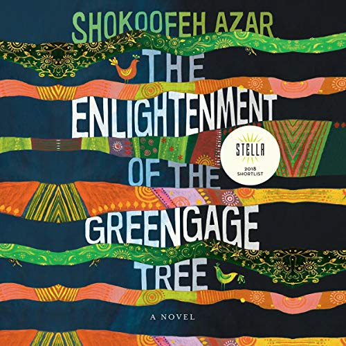 The Enlightenment of the Greengage Tree cover art