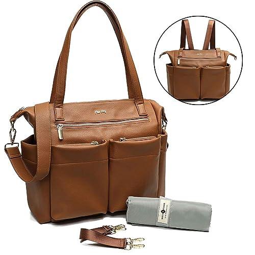 ea656d3a2e Diaper Bags That Look Like Purses  Amazon.com