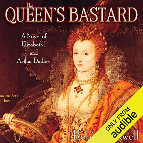 The Queen's Bastard cover art