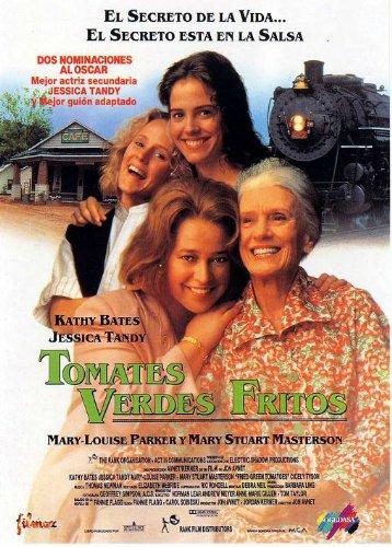 Tomates Verdes Fritos (Blu-Ray) (Import) (Keine Deutsche Sprache) (2012) Kathy Bates; Jessica Tandy;