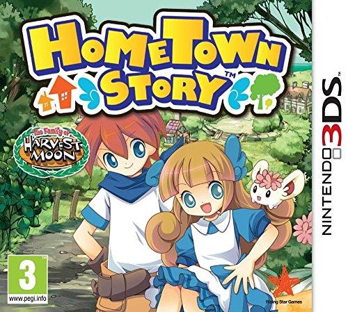 Hometown Story - [Edizione: Francia]