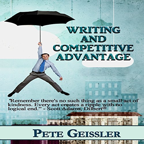Couverture de Writing and Competitive Advantage