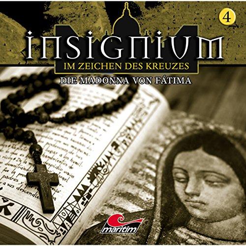 Die Madonna von Fátima cover art