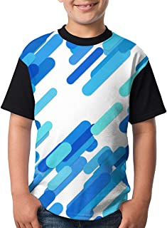Youth Tee T Shirt For Teenager Christmas Seamless With Bear Boy Tshirts