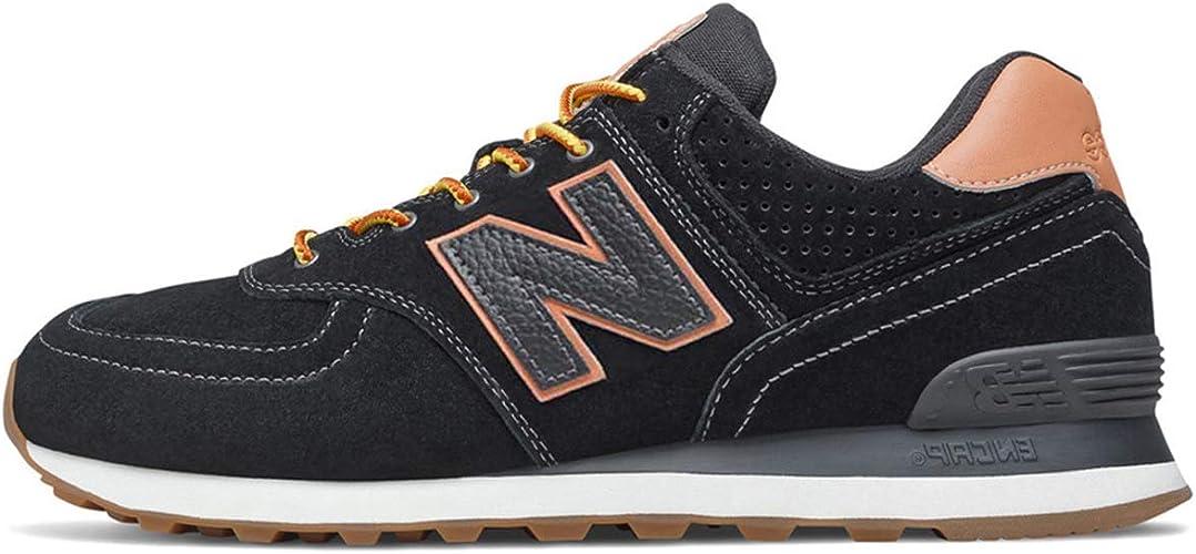 New Balance Ml574xab, Sneaker Homme