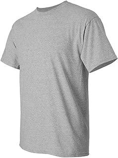 Gildan 12 Pack Heavy Cotton T-Shirt - 5000