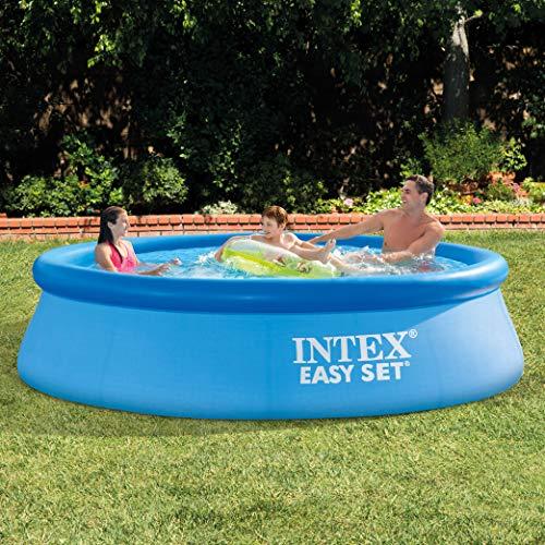Intex Easy Pool Set, 10-Feet x 30-Inch