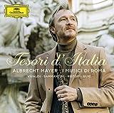 Tesori d'Italia - lbrecht Mayer