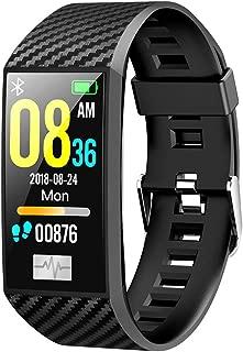 Worsworthy Pulsera de Actividad, Relojes Deportivos GPS con