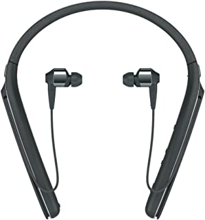 Sony Wi-1000Xb Kulakiçi Kulaklıklar, Siyah