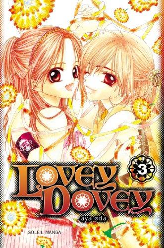 Lovey Dovey T03