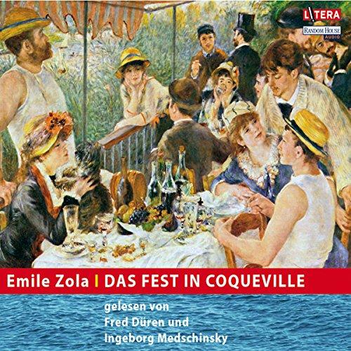 Das Fest in Coqueville Titelbild