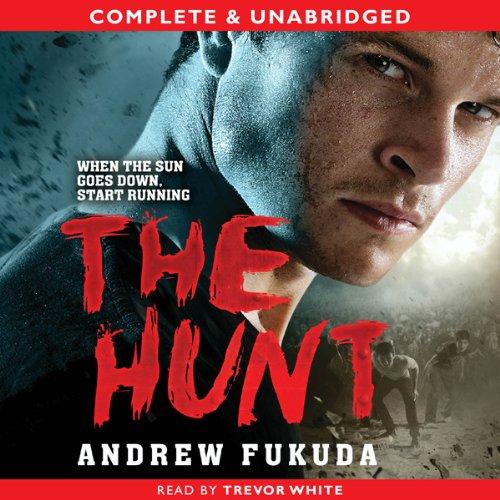 Couverture de The Hunt