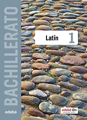 Latín 1 - 9788468320694