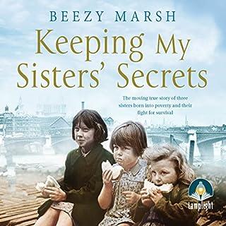 Keeping My Sisters' Secrets cover art