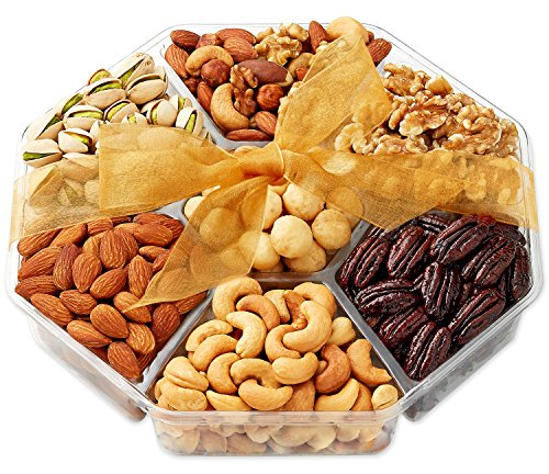 Best Fruit & Nuts Gift Baskets