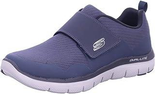 Skechers Flex Advantage 2.0-Chillston, Zapatillas de Deporte Exterior Hombre