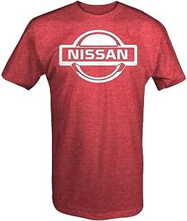 Best nissan t shirt Reviews