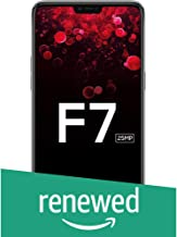 (Renewed) Oppo F7 (Silver, 4GB RAM, 64GB Storage)