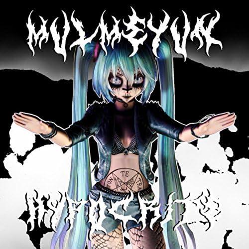 mulmeyun feat. Hatsune Miku