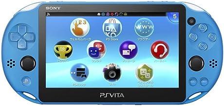 Playstation Vita Wifi Slim Azul