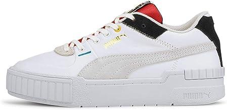 PUMA - Womens Cali Sport Wh Shoes