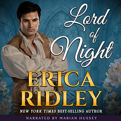Lord of Night cover art