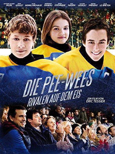 Die Pee-Wees - Rivalen auf dem Eis