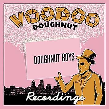 The Doughnut Boys