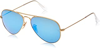 Ray-Ban unisex-adult 0RB3025 Classic Aviator