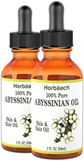 abyssinian oil uses