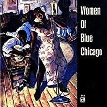 Women of Blue Chicago / Various