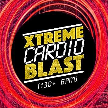 Xtreme Cardio Blast (130+ BPM)