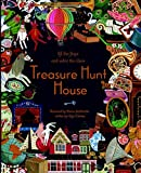 Treasure Hunt House: Lift the Flaps and Solve the Clues€¦