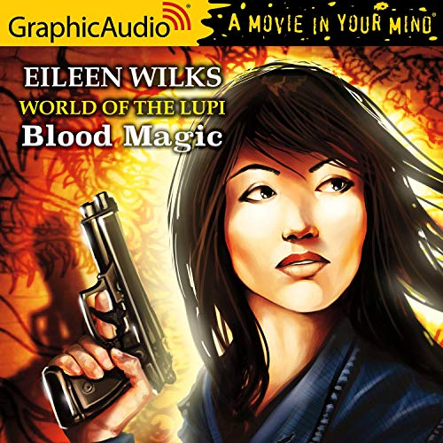 Blood Magic [Dramatized Adaptation] cover art