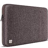 DOMISO 13.3 Zoll Wasserdicht Laptop Sleeve Hülle Laptophülle Notebook Hülle Tasche für 13