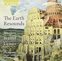 Earth Resounds by Christophers:Cnd (2012-02-14)