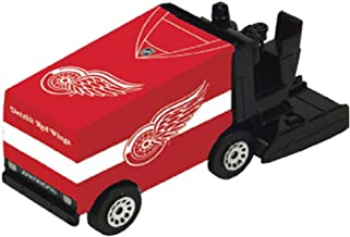 NHL Detroit Red Wings Zamboni Bottle Opener, Multi Colored, Small