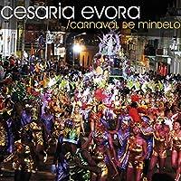 Carnaval De Mindelo