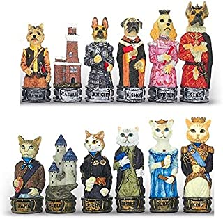 Best cat dog chess Reviews