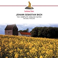 Bach, J.S.: The Complete English Suites