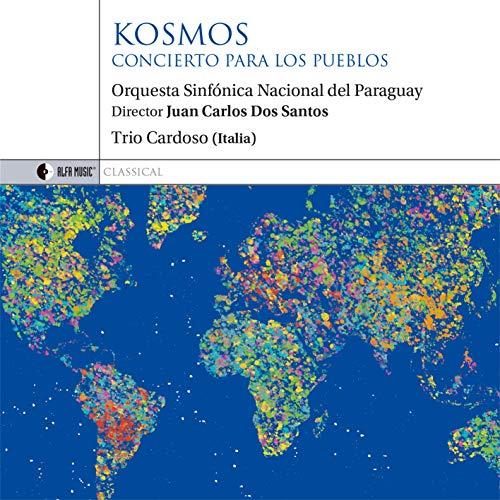 Kosmos - Concierto Para Los Pueblos