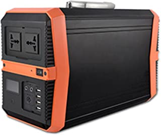 Portable Power Station Portable Outdoor Emergency Power Supply,The Emergency Power Supply Car Starts The Generator,1000W H...