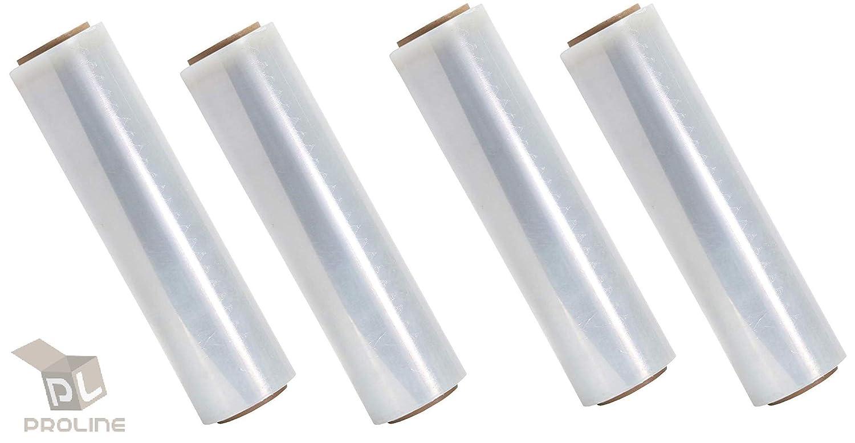 Max 74% OFF ProLine Industrial Strength Shrink Sale price Stretch Wrap Wrappi Plastic