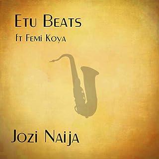 Jozi Naija (Itumeleng Mix)
