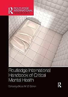 Routledge International Handbook of Critical Mental Health (Routledge International Handbooks)