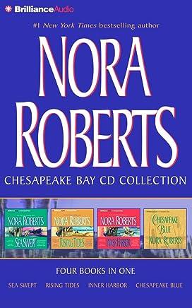 Amazon com: Nora Roberts - Books on CD: Books