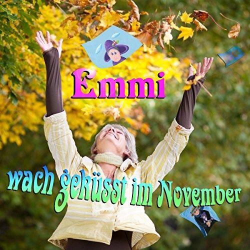 Emmi, wach geküsst im November cover art