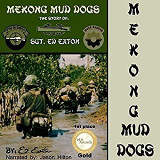 Mekong Mud Dogs cover art